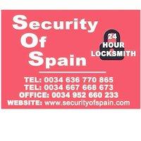 Security of Spain Locksmith