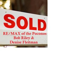 Bob Riley & Denise Fleitman, Re/MAX of the Poconos
