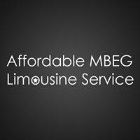 Affordable MBEG Limousine Service