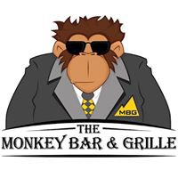 The Monkey Bar & Grille