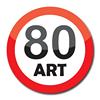 80 ART