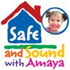 Safe and Sound with Amaya