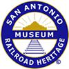 San Antonio Railroad Heritage Museum