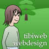 Tibiweb Web Design