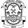 """Sociālais klubs """"Nostalģija"""""""