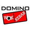 Domino WOK KEBAB