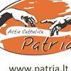 """A.C. Patria"" SAVANORIŲ CENTRAS/ VOLUNTEER CENTRE"