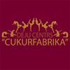 """Benefit deju centrā """"Cukurfabrika"""""""