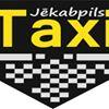 Jēkabpils Taxi Tālr. 27768903