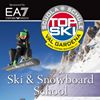 Top Ski School EA7 Val Gardena