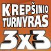 LVK Krepšinio turnyras 3x3