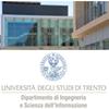 DISI, University of Trento