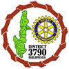 Rotary International District 3790