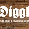 Diggl Climbers and Freeride Farm
