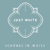 Justwhite - Schönes in weiß