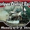 Geigertown Central Railroad