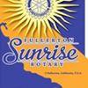 Fullerton Sunrise Rotary