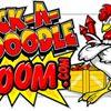 Cock A Doodle BOOM!