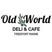 Old World Gourmet