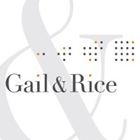 Gail and Rice