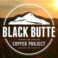 Black Butte Copper
