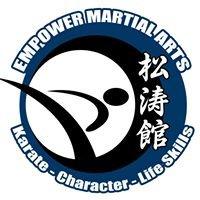 Empower Martial Arts