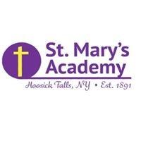 St. Mary's Academy- Hoosick Falls, NY