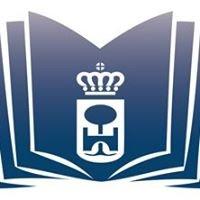 Biblioteca de Yebes Valdeluz