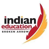 Broken Arrow Public Schools Indian Ed