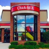 Chick-fil-A Athens/Atlanta Highway