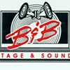 B&B Stage and Sound