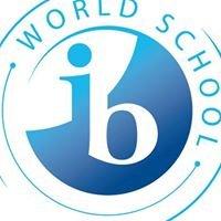 Elkhart Elementary, an IB World School