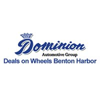 Louie Dominion's Deals on Wheels