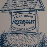 Falls Diner Restaurant