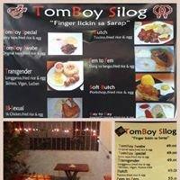 Tomboy Silog