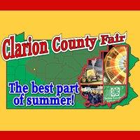 Clarion County Fair