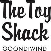 The Toy Shack Goondiwindi