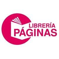 Librería Páginas