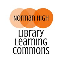 Norman High Library