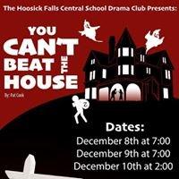 Hoosick Falls Drama Club