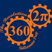 Bellarmine Prep Robotics - FIRST Team 360