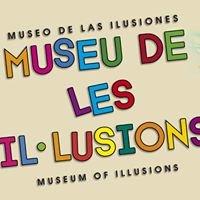 Museo de las ilusiones