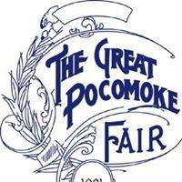 Great Pocomoke Fair