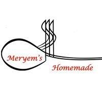 Meryem's Homemade