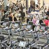 Fairchild Fitness Center