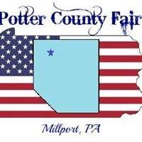 Potter County Fair