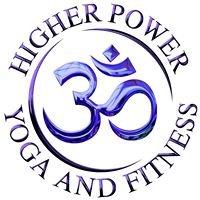 Higher Power Yoga