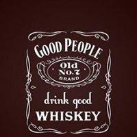 The Moonshine Whiskey