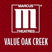 Marcus Value Oak Creek Cinema