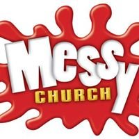Messy Church - Holy Family Episcopal